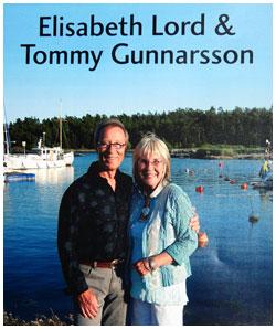 Elisabeth och Tommy