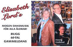 Elisabeth Lord's